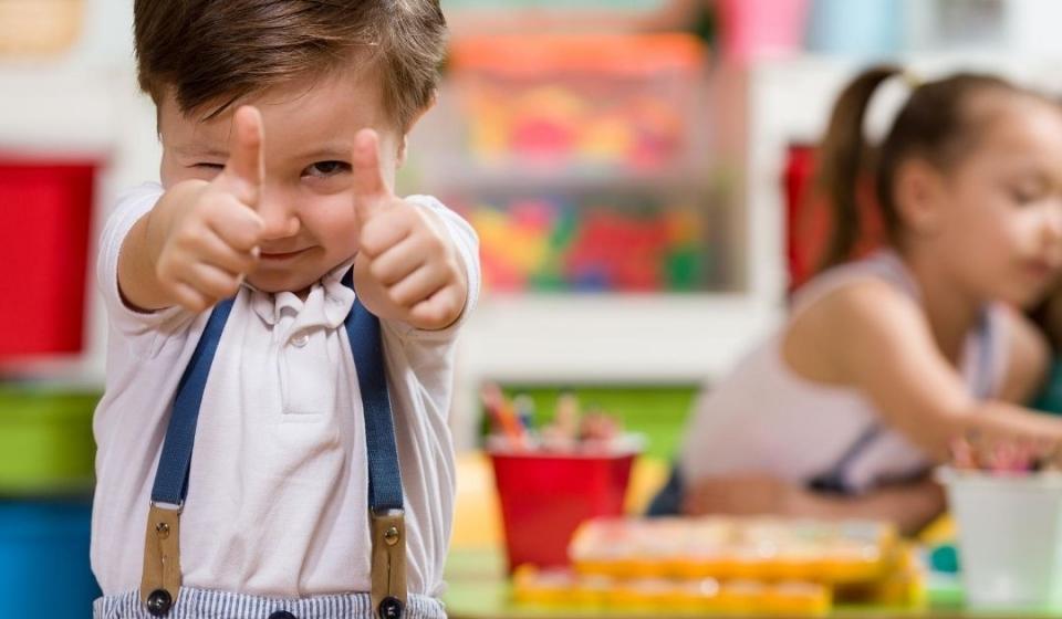 Great Preschool in North Phoenix